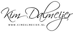 Kim Dalmeijer Logo